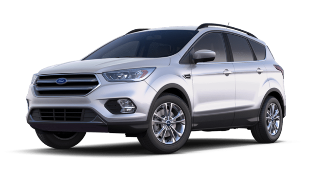 New 2019 Ford Escape SEL SUV for Sale in Lyons IL